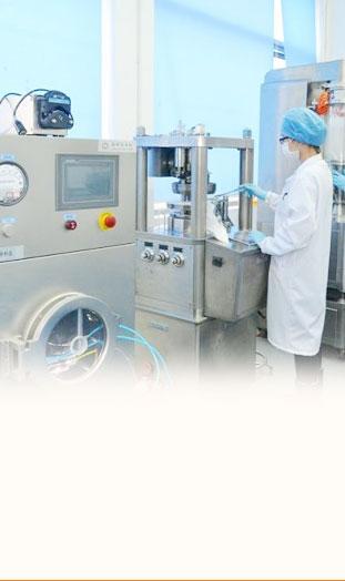 高配研发生产设备