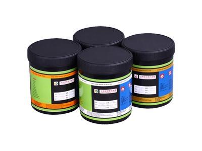 88系列水性双组份玻璃精细丝印油墨