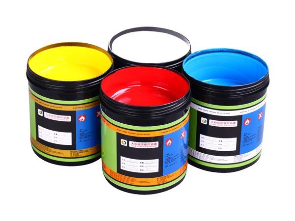 高耐酒精耐磨塑胶油墨(PD系列)