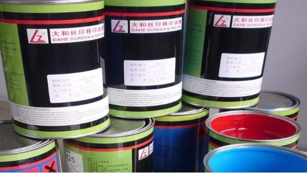 水性油墨的市场趋势