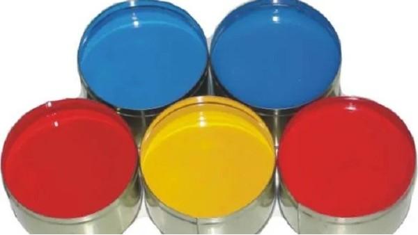 水性油墨生产工艺和使用建议