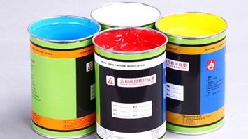 大和油墨印刷油墨溶剂的7大功能