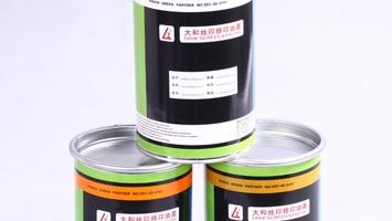 大和油墨新产品:HP系列油墨